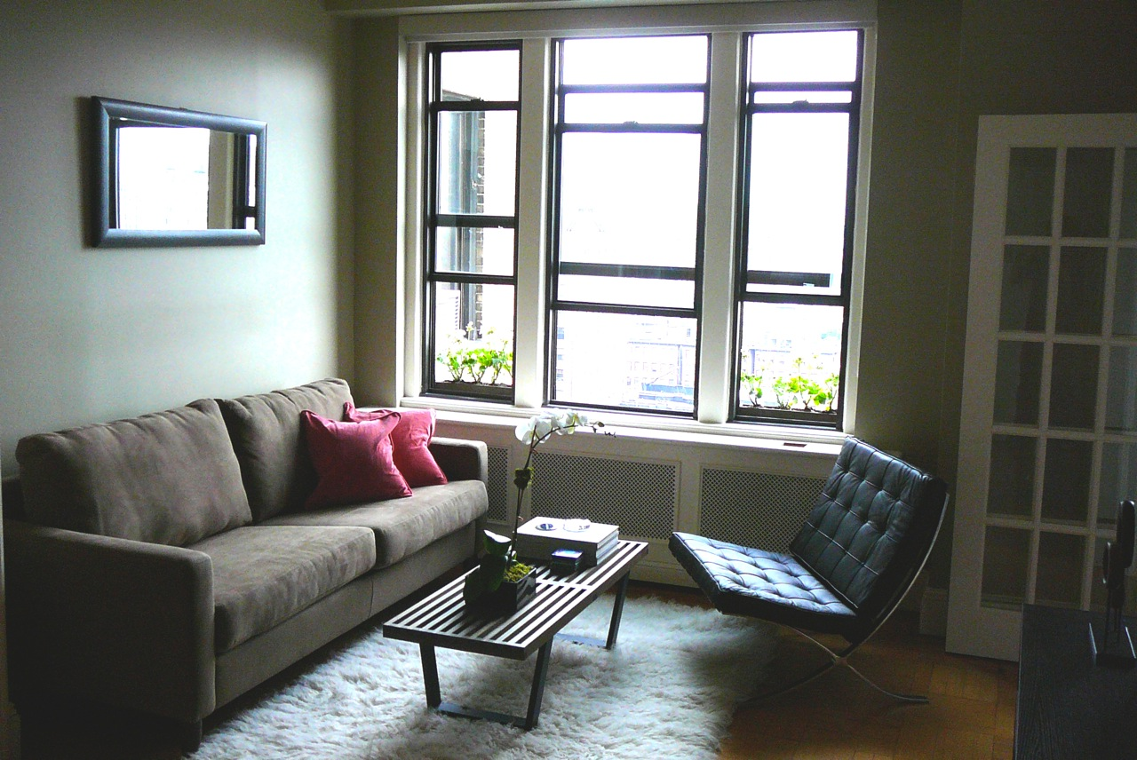 Tiny Apartment Kitchen Ideas